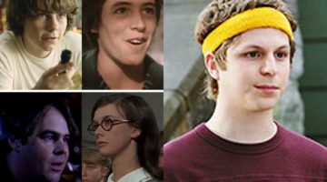 Best movies for nerds