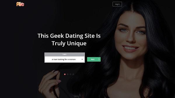 Flirt.com for geeks