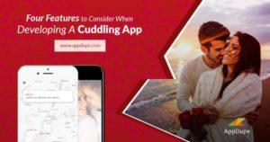 Cuddli app