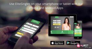 EliteSingles app