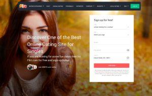 Flirt.com sign up