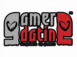 Gamerdating logo