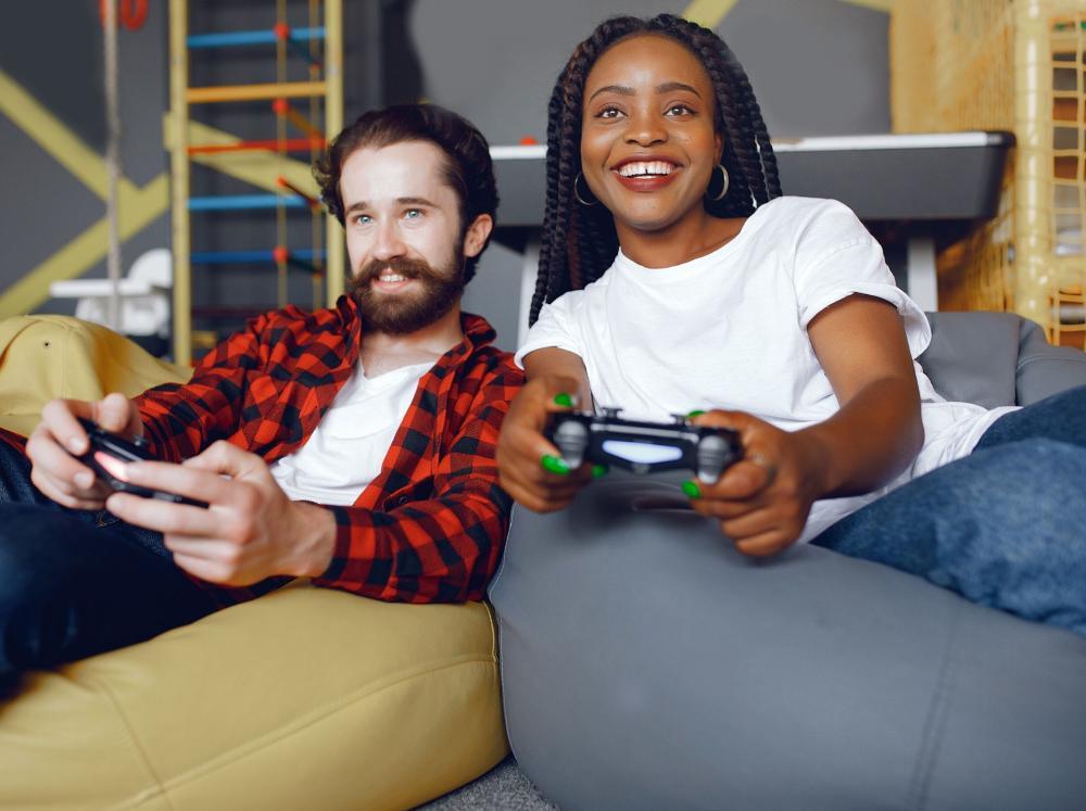 dating simulators