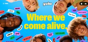 Yubo site