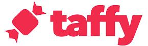 taffy logo