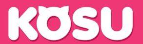 kosu dating app logo
